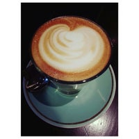 Photo taken at Fuel Espresso by Asmarie A. on 12/17/2013