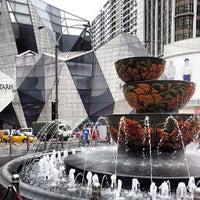 Photo taken at Pavilion Kuala Lumpur by Bongh B. on 6/11/2013