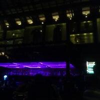 Photo taken at Hard Rock Cafe Bengaluru by Ranjan on 12/22/2012