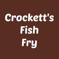 Photo taken at Crockett's Fish Fry by Crockett's Fish Fry on 8/24/2015