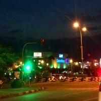 Photo taken at Simpang Kabil by bnubjo on 4/5/2014
