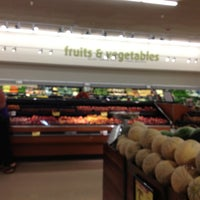Photo taken at Albertsons by LT X. on 9/19/2013