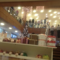 Photo taken at Miami Store by Ana Miranda A. on 11/24/2012