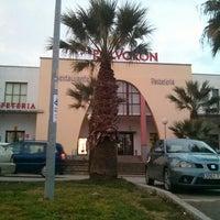 Photo taken at Hotel Restaurante Don Polvorón by jotaefe c. on 2/17/2013