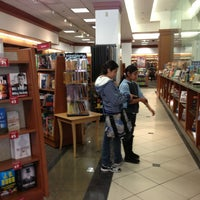 Photo taken at USC Bookstore (BKS) by M B. on 3/23/2013