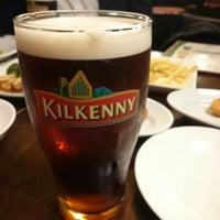 Photo taken at Irish Pub Stasiun 田町店 by けー on 12/16/2015