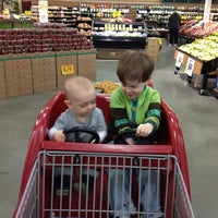 Photo taken at Fred Meyer by Whitney H. on 3/29/2013