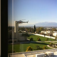 Photo taken at Loma Linda University School of Dentistry by Margie A. on 2/12/2013