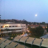 Photo taken at Loma Linda University School of Dentistry by Margie A. on 4/26/2013