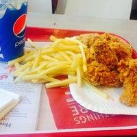 Photo taken at KFC by Sedat Ö. on 9/1/2016