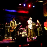 Photo taken at High Noon Saloon by Justin K. on 3/23/2013
