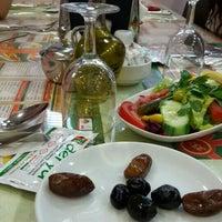 Photo taken at Derya Restaurant by melek Raziye A. on 6/13/2016