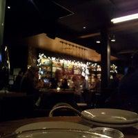 Photo taken at Paris Club Bistro & Bar by Oliver N. on 12/28/2012