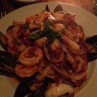 Photo taken at Bianca by pamela s. on 10/1/2012