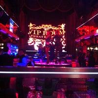 Photo taken at VIP Room by Nicoleta C. on 3/2/2013
