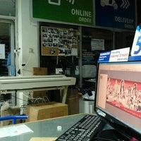 Photo taken at CIDO (Citra Digital Offset) by Firnandez A. on 10/25/2013