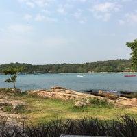Photo taken at Vimarn Samed Resort Koh-Samed by Mkikapu L. on 2/28/2016