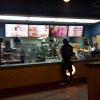 Photo taken at Burger King by Bobby B. on 10/2/2012