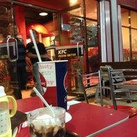 Photo taken at KFC by Moezart J. on 8/9/2013