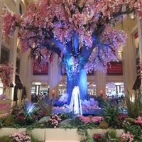 Photo taken at The Palazzo Resort Hotel & Casino by Nancy D. on 3/22/2013