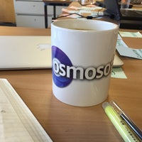 Photo taken at Osmosoft Towers by Patrick M. on 3/25/2015