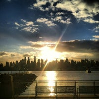 Photo taken at NY Waterway Ferry Terminal Port Imperial by NY Waterway M. on 1/18/2013