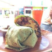 Photo taken at Mermaid's Cafe by Joe T. on 7/21/2015