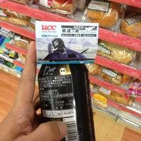 Photo taken at サンクス 東京オペラシティ店 by y m. on 11/7/2012