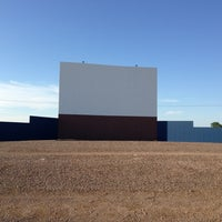 Photo taken at Stars & Stripes Drive-In Theatre by Bobby B. on 7/27/2013