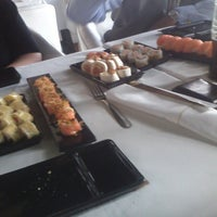 Photo taken at SushiClub by Fer A. on 10/14/2013