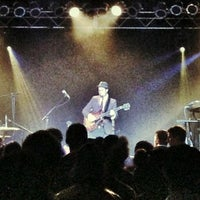 Photo taken at Higher Ground by Jake B. on 10/28/2012