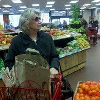 Photo taken at Trader Joe's by Doc O. on 11/19/2012