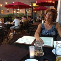 Photo taken at The Grill Room & Bar by Ross M. on 7/6/2013