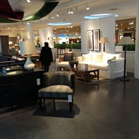 Photo taken at Crate & Barrel by Quan D. on 11/20/2012