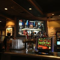 Photo taken at Champps Americana by Sharon P. on 1/5/2013