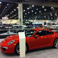 Photo taken at NRG Center by Randy M. on 1/23/2013