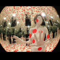 Photo taken at Mattress Factory Museum by angela n. on 7/6/2013
