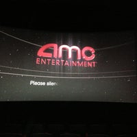 Photo taken at AMC Showplace Coon Rapids 16 by Daniel T. on 4/30/2013