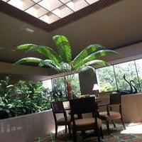 Photo taken at Omni Mandalay Hotel at Las Colinas by Wayne D. on 5/10/2013