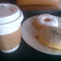 Photo taken at J.Co Donuts & Coffee by Christian A. on 11/8/2012
