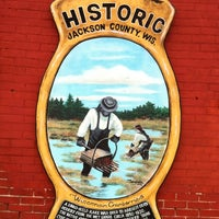 Photo taken at Black River Falls, Wi by Sue P. on 9/23/2012