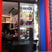 Photo taken at Rufo's Famous Tapa by Shinji T. on 10/27/2012