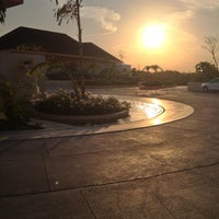 Photo taken at Fairmont Mayakoba by Will R. on 3/21/2013
