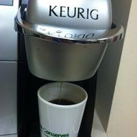 Photo taken at La Vista Breakroom by Kent V. on 12/7/2012