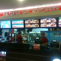 Photo taken at Burger King by Burger King Paraguay on 8/19/2013