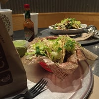 Photo taken at Chipotle Mexican Grill by Anita M. on 1/27/2016
