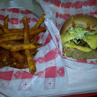 Photo taken at 25 Burgers by Siddique on 9/20/2012