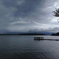Photo taken at Fireside Inn by Joshua Y. on 7/28/2014