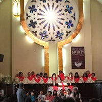 Photo taken at Rosewood United Methodist Church by Edz R. on 5/22/2016