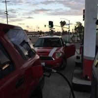 Photo taken at 76 Gas by Keiko K. on 10/6/2015